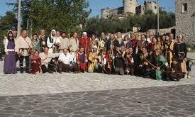 """Vairano Patenora – Tutto pronto per l'ottavo Torneo arcieristico """"Castrum Vajrani"""""""