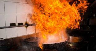 Alimenti esplosivi in cucina? Non è solo un modo di dire