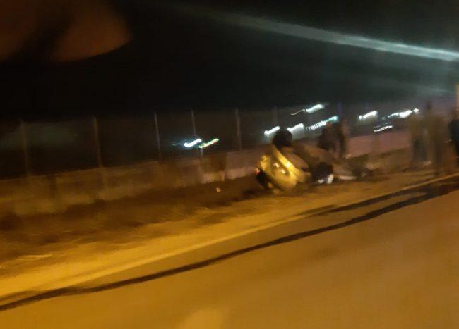 Pastorano / Vairano Patenora / Camigliano – Furgone contro auto, tre feriti - Paesenews