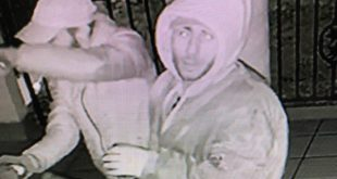 Pietravairano – I ladri assaltano villa Rotondo, proprietario preso a sassate (guarda il video)