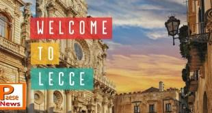 lecce vacanze in Puglia