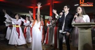 VAIRANO PATENORA – Notte Nazionale del Liceo Classico, cultura e formazione: protagonisti tanti studenti (il video con le interviste)