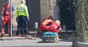 Pietramelara – Arresto cardiaco in strada, anziano salvato da un medico