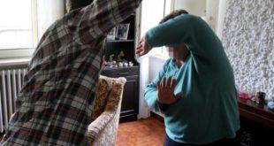 Marzano Appio – Torna ubriaco e picchia la moglie malata, il giudice lo caccia da casa