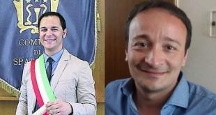 Attualità: uomini, fatti e opinioni – Stasera parliamo con Lombardi (sindaco di Calvi Risorta) e Martiello (sindaco di Sparanise). Segui la diretta