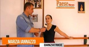 TEANO – Danza, quando i sogni diventano realtà (il video con l'intervista)