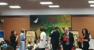 """Mignano Montelungo – Scuola """"Fuoco"""", nasce la carta d'identità: nel ricordo della maestra Marilena,"""