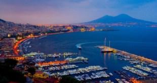 2.500 presenze ad HospitalitySud, l'evento dedicato al turismo tenutosi a Napoli