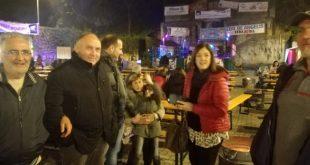 MARZANO APPIO – Sagra del vino, spicca la visita guidata al borgo medievale di Terracorpo