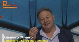 Piedimonte Matese – Comunità Montana e ospedale, Oliviero a Di Lorenzo: stai combattendo la guerra dei capponi di Renzo (il video con l'intervista)
