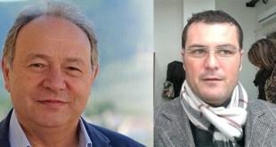 Piedimonte Matese / Alife – Sannio Alifano e comunali, Oliviero sfida Zannini e corre in soccorso di Santagata