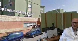 Sessa Aurunca – Emergenza coronavirus, due casi sospetti in ospedale: rischio chiusura per pronto soccorso