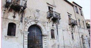Piedimonte Matese – Palazzo Ducale è pericolante, Di Lorenzo ordina a Magliocca: mettilo in sicurezza.  Indaga la Procura