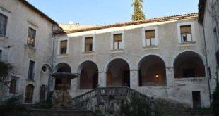 Piedimonte Matese – Palazzo Ducale, una 25enne è la nuova proprietaria. Costo 525mila euro