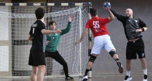 Capua / Gaeta – Pallamano, tutto pronto per la sfida tra L'Endas e lo Sporting Club
