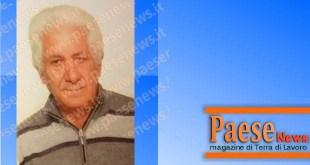 Alvignano – Ritrovato anziano scomparso, si era smarrito in cerca di funghi. Ora sta bene
