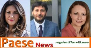 """Teano – Regionali: D'Andrea è prima, nonostante un """"esercito"""" contro. Risultato a due facce"""