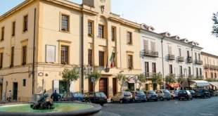 Piedimonte Matese – Tentano il furto in municipio, indagano i carabinieri