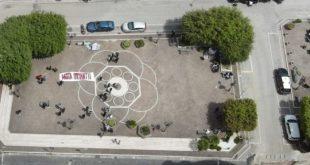"""Pignataro Maggiore – In piazza contro gli impianti Snam e Gentile, """"la madre di tutte le battaglie"""". Ma l'esercito non c'è"""