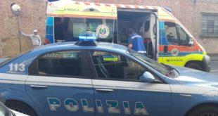 Piedimonte Matese/San Vittore del Lazio- Ruba la macchia dei vigili urbani, Giovanna fermata dalla polizia nel Lazio.
