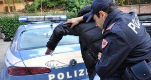 Sant'Angelo D'Alife – Furti e sicurezza, la polizia intensifica i controlli