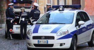 Sant'Angelo di Alife – Controlli serrati della Polizia Municipale sul rispetto del codice della strada e delle ordinanze sindacali