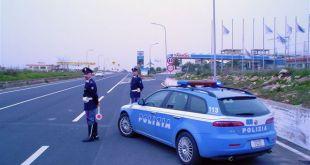 Sessa Aurunca – Furti nelle frazioni, la Polizia di Stato intensifica i controlli