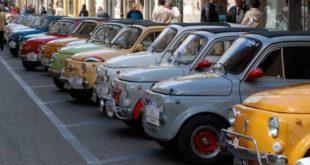 PIETRAMELARA – Raduno di auto d'epoca, tutto pronto per la quinta edizione