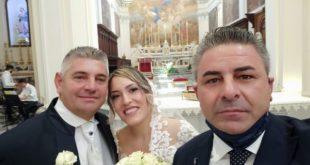 Il matrimonio di Nicola e Alessandra