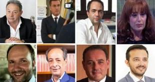 REGIONALI 2020 – Ecco i nuovi consiglieri casertani di Palazzo Santa Lucia. Fuori Graziano