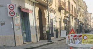 Santa Maria Capua Vetere – Riparazione della rete idrica, chiusi due corsi al traffico veicolare