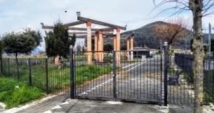 Riardo – Villa comunale e il mistero dell'accatastamento infinito. Fece prima Cheope con la sua piramide