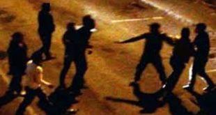 Vairano Patenora – Movida violenta, rissa nella frazione Scalo: bottigliate in testa e poi la fuga