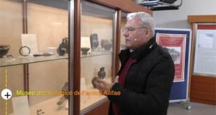 Alife – Il museo racconta la storia millenaria del territorio (guarda il video)