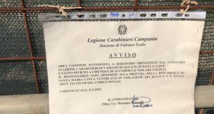 Vairano Patenora – Abusi edilizi e sanatorie, Moreno: qui la legge non è uguale per tutti