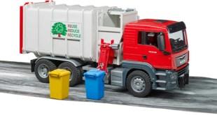 Come avviene lo smaltimento rifiuti in Italia