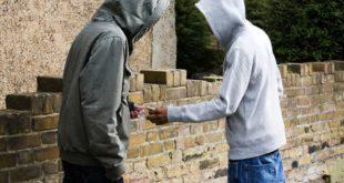 Marzano Appio – Spaccio di droga, 40enne condannato