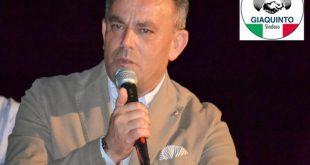 CAIAZZO – Comune, tra una settimana il giuramento del neo sindaco Giaquinto