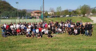 VAIRANO PATENORA – Seconda edizione della Gara primaverile di tiro con l'Arco