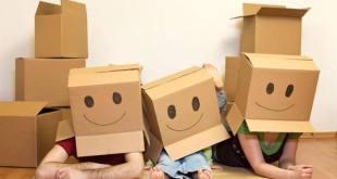 Organizzare un trasloco: l'aspetto emotivo e quello pratico!