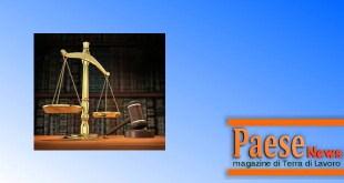 Vairano Patenora – Truffa ed estorsione, l'imputato è malato: salta l'udienza e la sentenza
