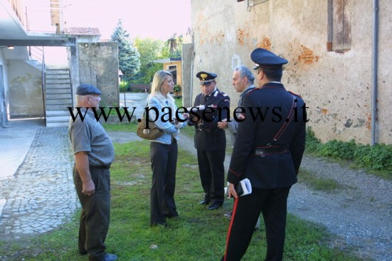 Il pm Cantiello (Santa Maria Capua Vetere) ascolt ail padre di Ubert