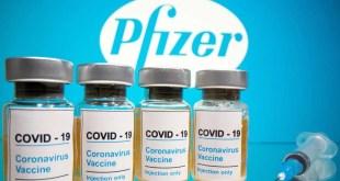 NAPOLI – Vaccini anti Covid, arrivate le 148.000 dosi di vaccino Pfizer