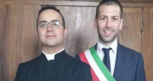 Conca della Campania – Il consiglio comunale ha deciso: Don Davide Volo è cittadino onorario