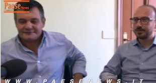 Vairano Patenora – Municipio sommerso dai debiti, Cantelmo spiega le ragioni e assicura: eviteremo il dissesto (video con le interviste)