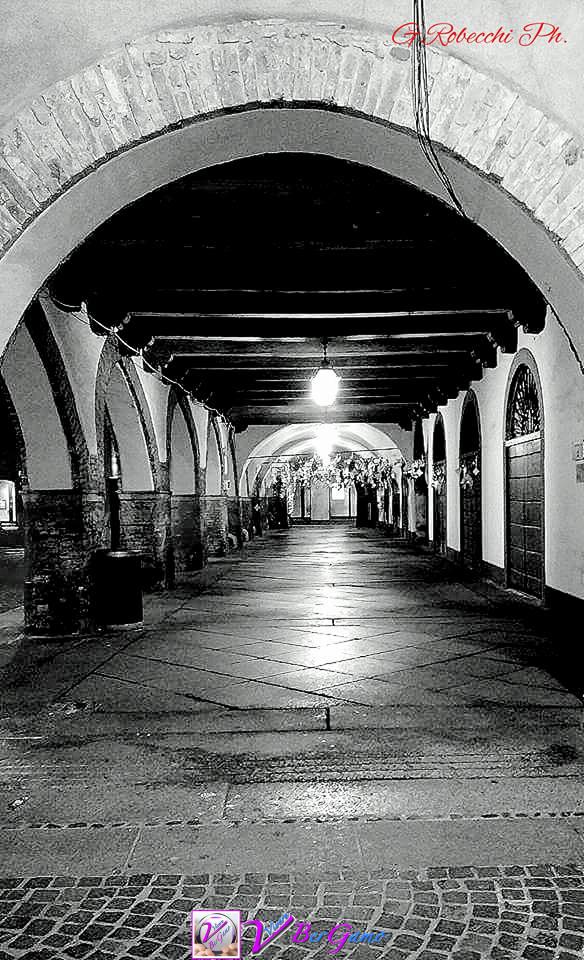 Caravaggio  Bergamo