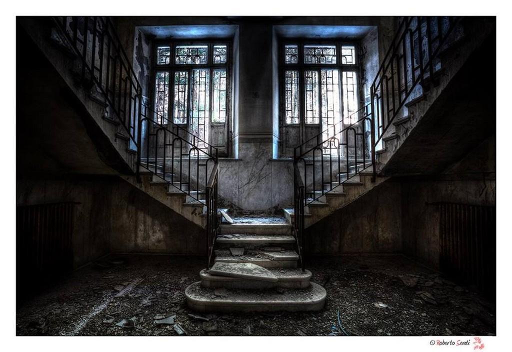 Sanatorio di GB La salubrit perduta dellanima