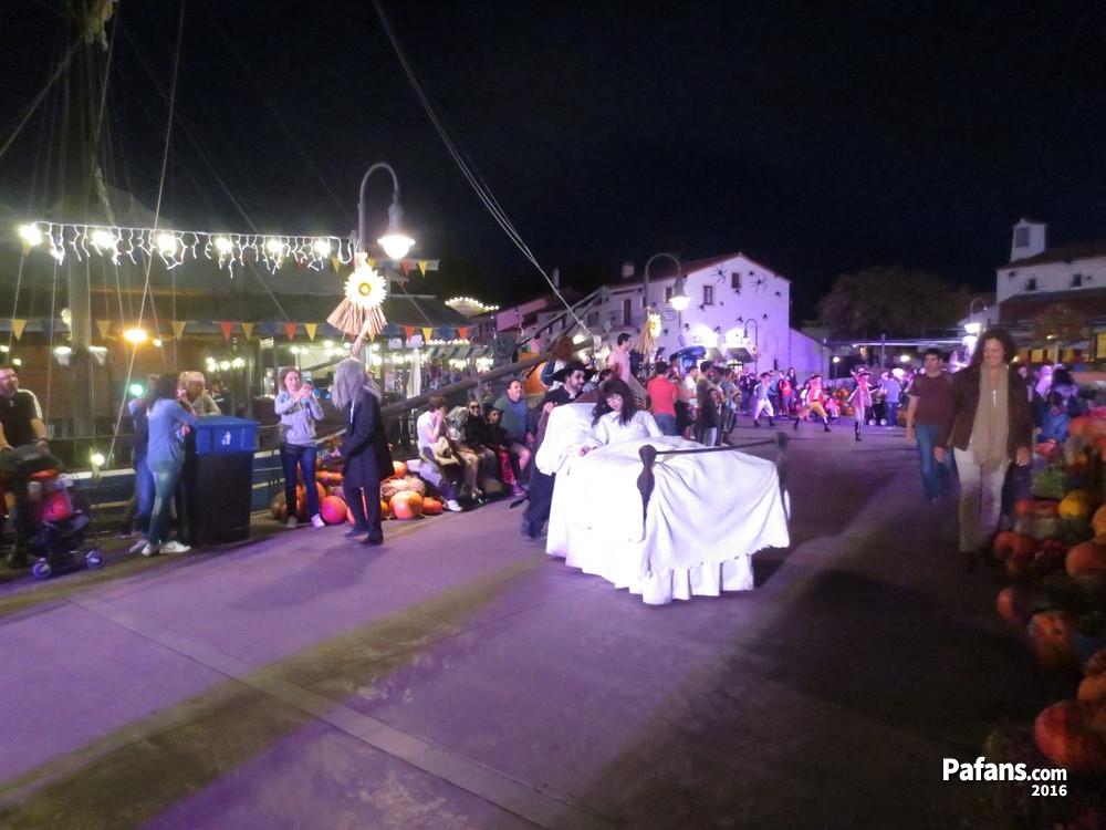 Halloween Parade  Pafanscom