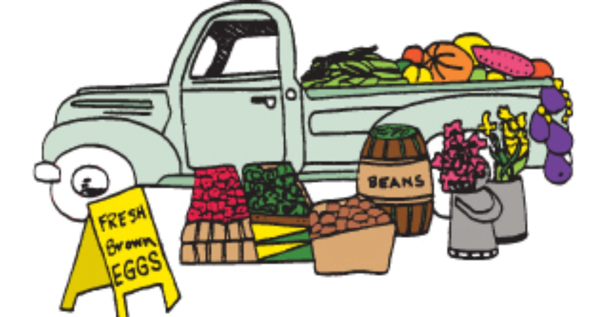 Palo Alto Farmers' Market