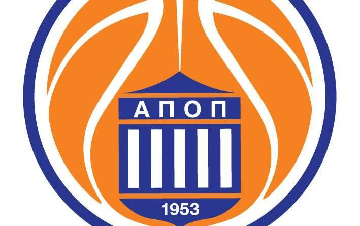 APOP logo